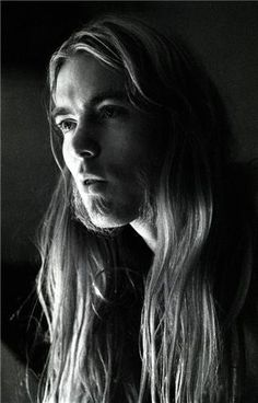 Freight train, each car looks the same, all the same  And no one knows the gypsy's name  No one hears his lonely sigh  There are no blankets where he lies  In all his deepest dreams the gypsy flies  With sweet Melissa...  Greg Allman