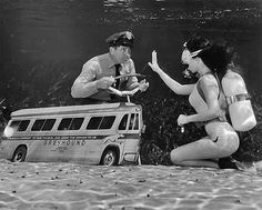 bw abyss, sobr gelatina, 50s photographi, plata sobr, breath underwat, underwater photography, underwat photographi, bruce mozert