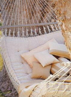 heavenly hammock