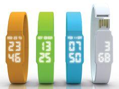 USB Watch