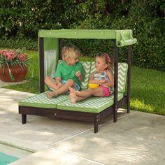 Costco: KidKraft Fun in the Sun Double Chaise