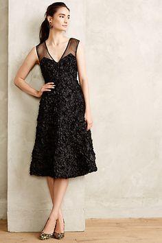 Rosewalk Midi Dress #anthropologie