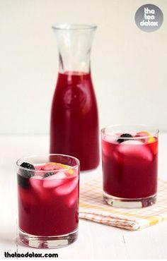 Refreshing Drinks!!