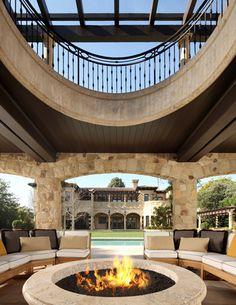 Backyard Dream - Finton Construction