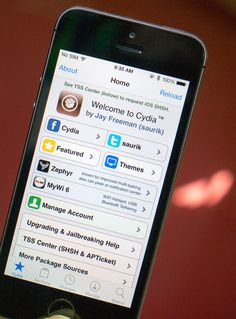 How to jailbreak your iOS 7 device