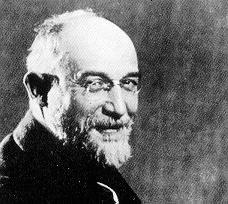 About Erik Satie