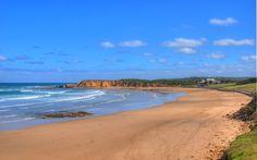 torquay surf beach, victoria