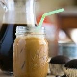 Iced Coffee with Condensed Milk Recipe