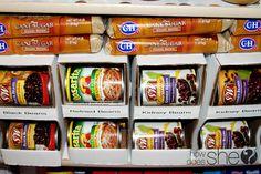 food problem, canned food organizer, organ pantri