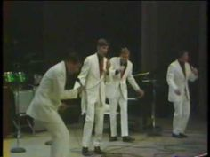 "Inspirations recorded in 1968 singing (at that time) their superhit ""Jesus Is Coming Soon.""  Members: Martin Cook, Archie Watkins, Ronnie Hutchins, Eddie Dietz, Jack Laws, Marlin Shubert."