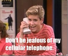 aw man:) zack morris:) I miss saved by the bell!