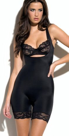 Pretty Hi Rise Body Shaper is Sak's number 1 seller...can't seem to keep it on the shelves!