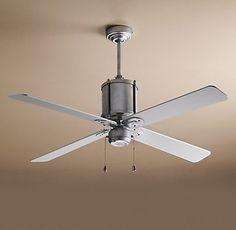 Industry Ceiling Fan modern ceiling fans