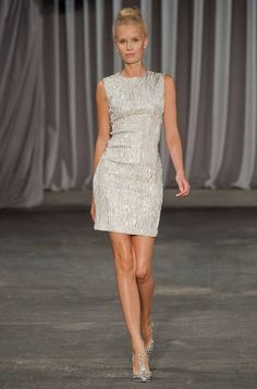 Christian Siriano Spring 2013 RTW Collection
