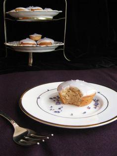Modern Honeycakes: G.O.T. inspired!