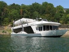 Houseboat Mania On Pinterest Houseboats Floating Homes