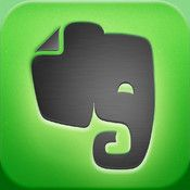 Evernote Free - Research tool for students and staff - Save Everything - including pictures, tag items, different notebooks