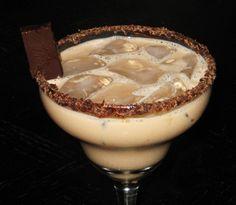 Chocolate Margarita