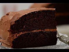 Simple Chocolate Cake Recipe Demonstration - Joyofbaking.com - http://www.chocolates.ind.in/wp-content/uploads/2014/01/simple-chocolate-cake-recipe-dem99.jpg - Chocolates -   - http://bit.ly/1m1ACSI -