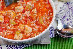 gumbo soup recipe   Gumbo Soup