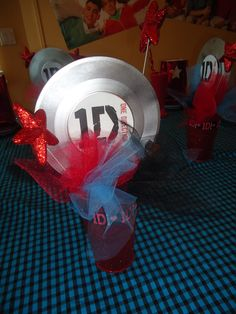 One Direction 1D Birthday 1d parti, birthday parties, direct birthday, parti idea, direct parti, 1d birthday