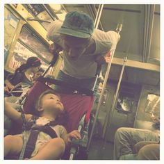 baby lux!