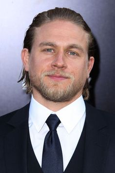 "So THIS is why Charlie Hunnam dropped out of ""50 Shades of Grey"" !!! http://thestir.cafemom.com/entertainment/162540/charlie_hunnams_real_excuse_for?utm_medium=sm&utm_source=pinterest&utm_content=thestir"