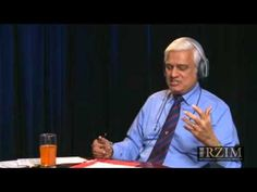 "Bob Ditmer interviews author and apologist Ravi Zacharias and Professor John Lennox about Stephen Hawking's latest book, ""The Grand Design,"" which claims that God was not needed for the universe to come into existence. (Part 1)"