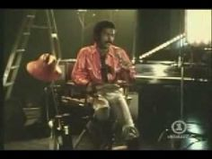 "Larry Graham - One in a million you... ""Love had played its games on me so long  I started to believe I'd never find anyone  Doubt had tried to convince me to give in  Said, ""You can't win""  But one day the sun it came a'shinin' through ..."""