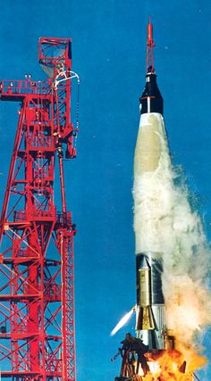 Mercury Launch
