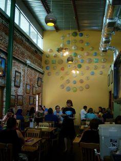 Green Vegetarian Cuisine & Coffee « San Antonio Tourist