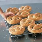 pretzel recipes, finger foods, soft pretzel