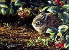 Art by Wilhelm Goebel