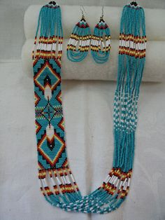 Traditional Native American Indian Navajo Style by TimmieLittle, $55.00