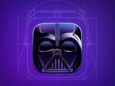 Darth Vader by Artua