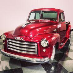 #gmc #truck #classic