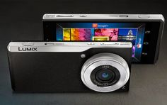 Panasonic Lumix CM1 Smartphone Camera Unveiled