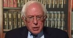 Bernie Sanders Goes On MSNBC and Becomes The Koch Brothers Worst Nightmare