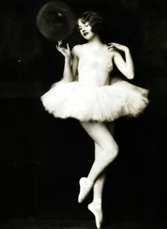 Ziegfeld Girl Helen Brown