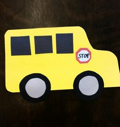 Summer days are almost gone and the new school year is just around the corner! Yellow school buses are ready to pick and drop off students @ school. Come for our back to school storytime here @ Alamitos library!