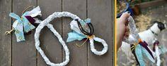 Braided DIY Dog Leash