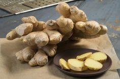"""¡Crea tu versión de la refrescante bebida """"ginger ale"""" con esta receta!: http://www.sal.pr/?p=97391"""