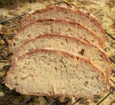 Easy Italian Bread! Ready in a few hours and no overnight starter