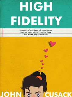 High Fidelity (2000) Stephen Frears--Rob, a record store owner and compulsive list maker, recounts his top five breakups, including the one in progress.