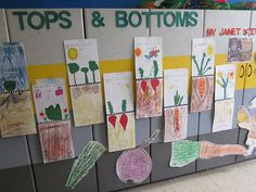 Tops and Bottoms by Janet Stevens