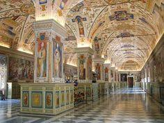 Rome: Vatican City