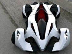 Ron RXX, Mexican Sportscar