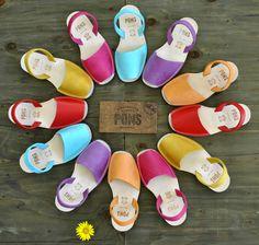 fashion, everyday sandal, color, sandals, pon avarca, spanish royalti, shoe, perfect everyday, avarca pon