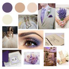 Wedding Inspiration: Purple & Champagne - Richmond Weddings, Richmond VA Wedding, Weddings in Richmond, Richmond Wedding Venues