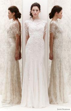 vintage lace wedding dress / robe de mariee en dentelle vintage #robe #mariee #dentelle #wedding #dress #lace